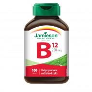 JAMIESON B12-VITAMIN TABLETTA - 100X