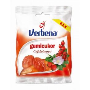 VERBENA CSIPKEBOGYÓ GUMICUKOR - 60G